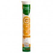 Power Health Vitamin C 1000mg 20+4 Αναβράζοντα