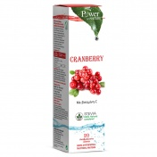 Power Health Cranberry Power Foods 20 Efferv.Tabs