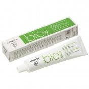 Apivita Οδοντόκρεμα Bio Eco Βιολογικά Πιστοποιημένη ICEA Χωρίς Φθόριο Με Μάραθο & Πρόπολη 75ml