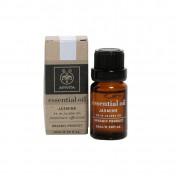 Apivita Βιολογικό Αιθέριο Έλαιο Jasmine Γιασεμί 10% Διάλυμα Σε Λάδι Jojoba 10ml