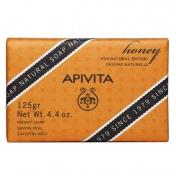 Apivita Φυσικό Σαπούνι Μέλι125gr