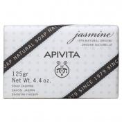 Apivita Φυσικό Σαπούνι Γιασεμί 125gr