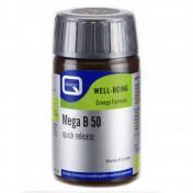 Quest Mega B 50 60 Tabs