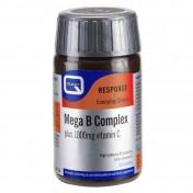 Quest Mega B Complex 60 Tabs