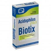 Quest Acidophilus Plus Biotix 30 Caps