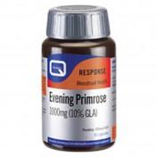 Quest Eveniνg Primrose Oil 1000mg 30 Caps