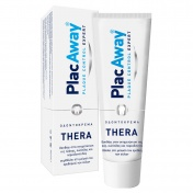 PlacAway Thera Οδοντόκρεμα 75ml
