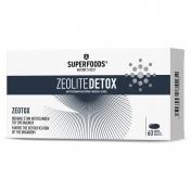 Superfoods Zeolite Detox 60tabs