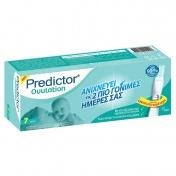 Predictor Ovulation Τεστ Ωορρηξίας