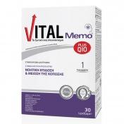 Vital Memo 30 Lipidcaps
