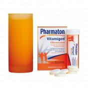 Vitamigen Pharmaton Vitamigen 20 Effervescent Tabs