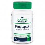Doctor's Formulas Prostaplus Φόρμουλα Προστάτη 30tabs