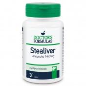 Doctor's Formulas Stealiver Φόρμουλα Ήπατος 30tabs