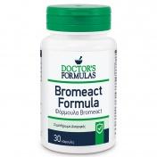 Doctor's Formulas Bromeact Αντιφλεγμονώδης Φόρμουλα 30caps