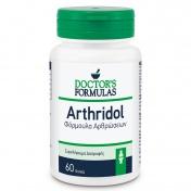 Doctor's Formulas Arthridol Φόρμουλα Αρθρώσεων 60tabs