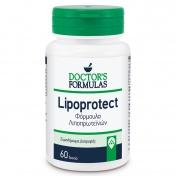 Doctor's Formulas Lipoprotect Φόρμουλα Λιποπρωτεϊνών 60tabs