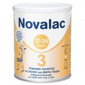 Novalac Milk 3 400gr