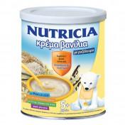 Almiron Nutricia Κρέμα Βανίλια με Ρυζάλευρο 300gr
