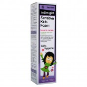 Frezyderm Intim Girl Sensitive Kids Foam 250ml