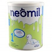 Neomil Rontamil N1 Milk   400gr