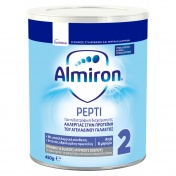 Almiron Nutricia Almiron Pepti 2 450gr