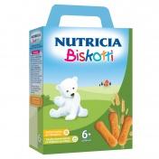 Almiron Nutricia Biskotti Μπισκότα 180gr
