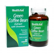 Health Aid Green Coffee Bean 60caps