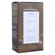 Korres Argan Oil Advanced Colorant N 5.0 Καστανό Ανοιχτό Φυσικό