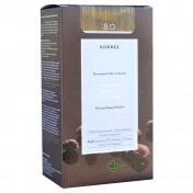 Korres Argan Oil Advanced Colorant N 8.0 Ξανθό Ανοιχτό Φυσικό