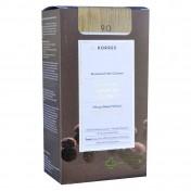 Korres Argan Oil Advanced Colorant N 9.0 Κατάξανθο Φυσικό