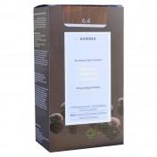 Korres Argan Oil Advanced Colorant N 6.4 Ξανθό Σκούρο Χάλκινο