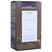 Korres Argan Oil Advanced Colorant N 66.46 Έντονο Κόκκινο Βουργουνδίας