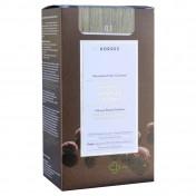 Korres Argan Oil Advanced Colorant N 8.1 Ξανθό Ανοιχτό Σαντρέ
