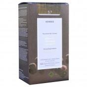 Korres Argan Oil Advanced Colorant N 5.7 Σοκολατί