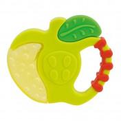 Chicco Δροσιστικός Κρίκος Οδοντοφυΐας Μήλο 4m+