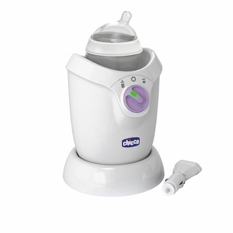 Chicco Συσκευή Θέρμανσης Μπιμπερό Σπιτιού Και Ταξιδιού αρχική   μαμα   μωρο   αξεσουαρ μωρου   αποστειρωτές   θερμαντήρες