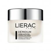 Lierac Deridium Creme Nuritive Correction Rides PS 50ml