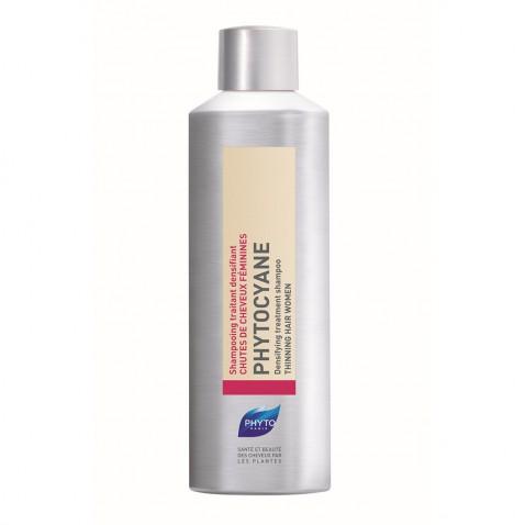 Phyto Phytocyane Shampoo 200ml αρχική   καλλυντικα   περιποιηση μαλλιων   σαμπουάν
