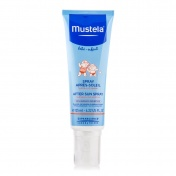 Mustela Spray Apres-Soleil Hydratant 125ml