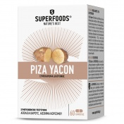 Superfoods Ρίζα Yacon The Slim Way 60caps