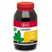 Lanes Lecithin 1200mg Red 200 Tabs