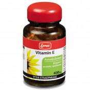 Lanes Vitamin E 400iu Red 30 Tabs