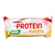 Santiveri Barritas Protein Bar Vanilla 35gr