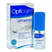 Opticalm Lipomyst Spray 10ml