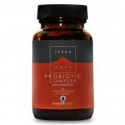 Terranova Probiotic Complex With Prebiotics 50caps