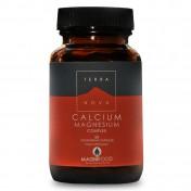 Terranova Calcium Magnesium 2:1 Complex 50caps