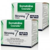 Somatoline Cosmetic Εντατικό Αδυνάτισμα Νύχτας 400ml 1+1 ΔΩΡΟ