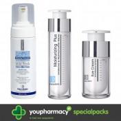 Frezyderm Πακέτο - Αντιρυτιδική Αγωγή 1 (3 Προϊόντα)