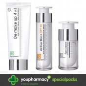 Frezyderm Πακέτο - Αντιρυτιδική Αγωγή 2 (3 Προϊόντα)