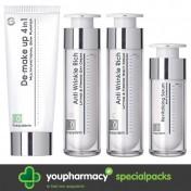 Frezyderm Πακέτο - Αγωγή Αντιγηραντική (4 Προϊόντα)